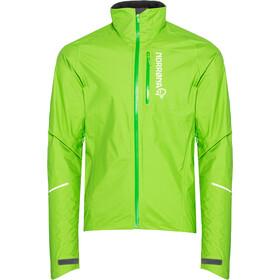 Norrøna Fjørå Dri1 Jacket Men Bamboo Green